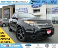 Used 2013 Ford Explorer EXPANSION SALE ON NOW | BLUETOOTH | for sale in Brantford, ON