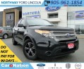 Used 2013 Ford Explorer 3RD ROW SEATING | BLUETOOTH | for sale in Brantford, ON