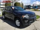 Used 2015 Jeep Grand Cherokee Laredo for sale in Richmond, BC