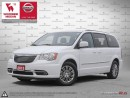 Used 2015 Chrysler Town & Country Touring-L w/Power Doors & Tailgate for sale in Etobicoke, ON