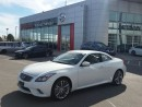 Used 2013 Infiniti G37 Convertible Sport for sale in Mississauga, ON