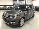 Used 2014 Land Rover Range Rover Sport HSE | NAV | 21 INCH WHEELS for sale in Woodbridge, ON