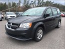 Used 2012 Dodge Grand Caravan CVP - Handsfree - Dual Climate Control for sale in Norwood, ON
