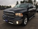 Used 2016 Dodge Ram 1500 Pickup SLT for sale in Norwood, ON