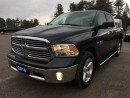Used 2016 Dodge Ram 1500 Pickup SLT - Heated Seats - Backup Camera for sale in Norwood, ON