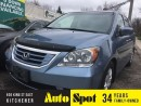 Used 2008 Honda Odyssey EX/LOW, LOW KMS/FULLY LOADED ! for sale in Kitchener, ON