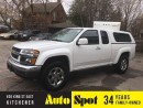 Used 2012 Chevrolet Colorado LT/EXTCAB/ OH SO POPULAR! for sale in Kitchener, ON