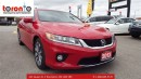 Used 2013 Honda Accord Cpe EX-L *$15,999.00*MANUAL,CLEAN, VERY RARE CAR for sale in Brampton, ON