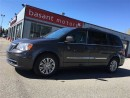 Used 2016 Chrysler Town & Country Leather, Heated Seats, Stow N Go!! for sale in Surrey, BC