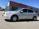 Used 2009 Nissan Sentra Fuel Efficient, Economical!! for sale in Surrey, BC