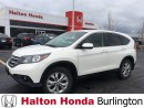 Used 2013 Honda CR-V EX for sale in Burlington, ON