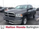Used 2016 Dodge Ram 1500 ST for sale in Burlington, ON