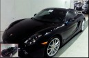Used 2015 Porsche Cayman PDK Sport Chrono for sale in Winnipeg, MB