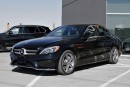 Used 2017 Mercedes-Benz C-Class C300 4MATIC, Premium Plus, Spo for sale in Winnipeg, MB