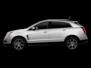 Used 2012 Cadillac SRX for sale in St Thomas, ON