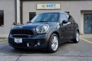 Used 2013 MINI Cooper Countryman Cooper S ALL4, PREMIUM, SPORT, STYLE PKGS for sale in Burlington, ON