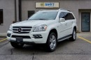 Used 2011 Mercedes-Benz GL-Class 4MATIC, BLUTEC DIESEL, 7 PASSENGER, REAR DVD for sale in Burlington, ON