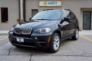 Used 2013 BMW X5 xDrive35d TECHNOLOGY, COMFORT AND PREMIUM PKGS for sale in Burlington, ON