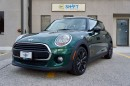 Used 2016 MINI Cooper ESSENTIALS, MINI CONNECTED PKG, HK SOUND for sale in Burlington, ON