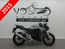 Used 2015 Honda CBR500 R Financing Available** for sale in Concord, ON