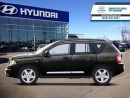 Used 2008 Jeep Compass Sport for sale in Brantford, ON