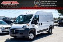 Used 2016 RAM Cargo Van ProMaster |RearViewCamera|Bluetooth|KeylessEntry|PowerOptions| for sale in Thornhill, ON