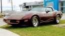 Used 1980 Chevrolet Corvette Corvette for sale in Newmarket, ON