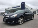 Used 2014 Subaru Legacy 2.5i~Limited Package~Off-lease for sale in Richmond Hill, ON