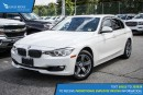 Used 2014 BMW 328 i xDrive Navigation, Sunroof, and Heated Seats for sale in Port Coquitlam, BC