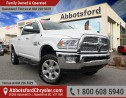 Used 2014 Dodge Ram 3500 Laramie Fully Loaded! for sale in Abbotsford, BC