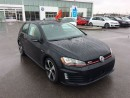 Used 2015 Volkswagen Golf GTI 3-Door Autobahn for sale in Calgary, AB