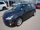 Used 2011 Volkswagen GTI 2.0T Coupe for sale in Calgary, AB