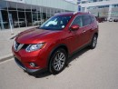 Used 2015 Nissan Rogue SL AWD for sale in Calgary, AB