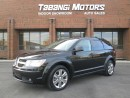 Used 2010 Dodge Journey SXT DVD 6-PASSENGER CHROME WHEELS! for sale in Mississauga, ON