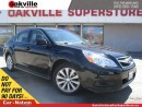 Used 2012 Subaru Legacy 2.5i Limited w NAVI | LEATHER | SUNROOF | AUTO for sale in Oakville, ON