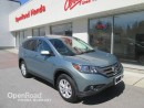 Used 2013 Honda CR-V EX-L for sale in Burnaby, BC