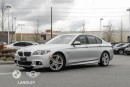Used 2014 BMW 535 d xDrive Premium & Technology Packages! for sale in Langley, BC