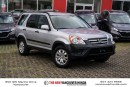 Used 2005 Honda CR-V LX 5 SPD at for sale in Vancouver, BC