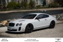Used 2010 Bentley Continental Supersports for sale in Vancouver, BC
