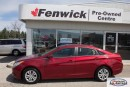 Used 2013 Hyundai Sonata GL at for sale in Sarnia, ON