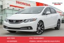 Used 2013 Honda Civic Si (M6) for sale in Whitby, ON