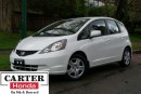 Used 2012 Honda Fit LX + LOCAL + A/C + PWR GRP! for sale in Vancouver, BC