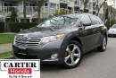 Used 2012 Toyota Venza AWD V6 + LEATHER + DUAL SUNROOF + PWR TAIL GATE! for sale in Vancouver, BC