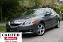 Used 2014 Acura ILX w/Premium Package + LEATHER + ACCIDENT FREE! for sale in Vancouver, BC