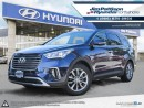 Used 2017 Hyundai Santa Fe XL Luxury AWD w/6 pass for sale in Surrey, BC