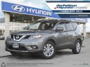 Used 2016 Nissan Rogue SV AWD for sale in Surrey, BC