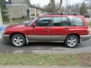 Used 2002 Subaru Forester 2.5 for sale in Etobicoke, ON