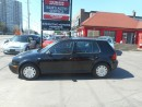 Used 2007 Volkswagen Golf 5SPD! for sale in Scarborough, ON