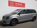 Used 2016 Dodge Grand Caravan RT, DVD, NAVI, 7 SEATS for sale in Edmonton, AB