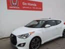 Used 2016 Hyundai Veloster for sale in Edmonton, AB